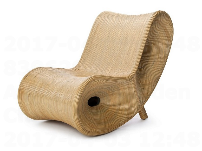 Amazing Wooden Chair Design