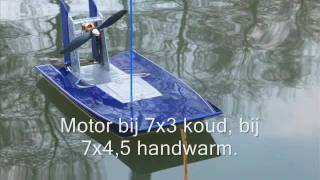 Airboat plans rc woodworking challenge airboat plans rc malvernweather Gallery