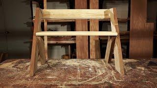 aldo leopold bench pattern