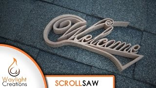 amazing scroll saw projects