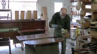 antique drop leaf table prices