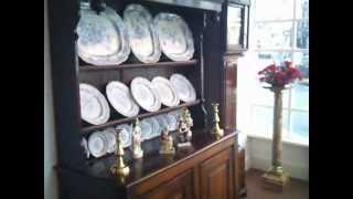 antique welsh dresser
