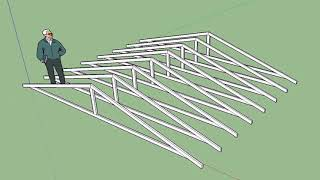 attic truss design calculator