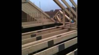 attic truss design online