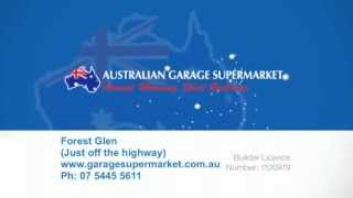 australian garages and carports