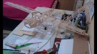 Balsa Wood Rc Plane Plans Woodworking Challenge