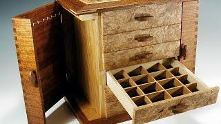 best jewelry box design
