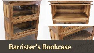 choosing woodworking bookshelf plans