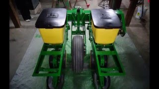 Corn Planter For Sale Woodworking Challenge