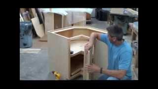 Corner Cabinet Lazy Susan Door Hinges