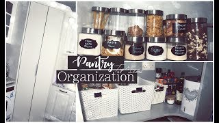 corner pantry designs