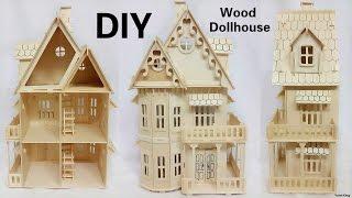 Dollhouse Designs Patterns Woodworking Challenge