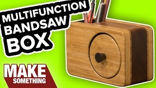 easy bandsaw projects