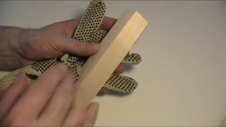 easy beginner wood carving projects