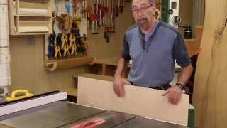 easy kitchen cabinets to build