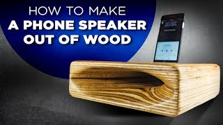easy to build wood projects
