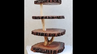 easy wood craft ideas