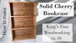 Fine Woodworking Bookcase Plans Woodworking Challenge