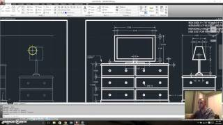 furniture cad drawings