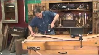scott phillips woodworking plans
