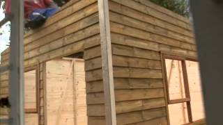 wendy house plans designs