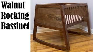 woodworking baby furniture plans