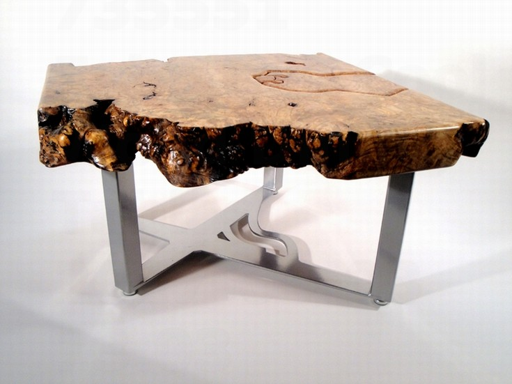 Fabulous Cool Wood Dining Tables