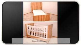 baby bed designs