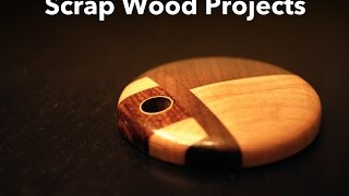 easy cool wood projects