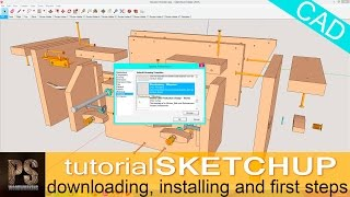 woodworking plan software